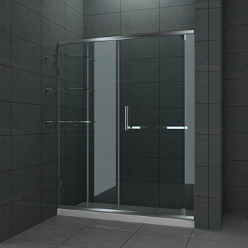 Cambrian Glass SHOWER DOORS - Cambrian Glass
